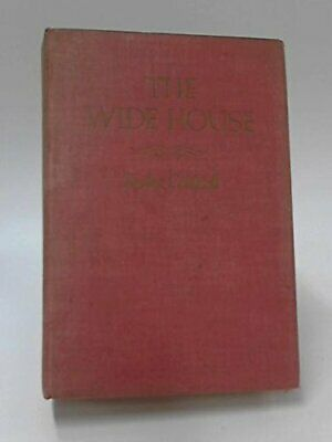 The wide house [Jan 01, 1945] Caldwell, Taylor