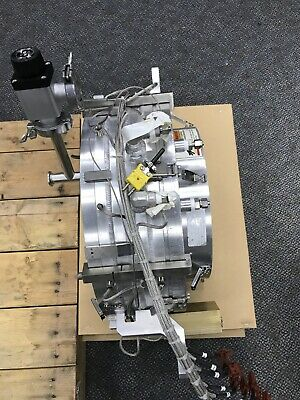 17330-0 Rev C Process Chamber Assy For Gasonics Aura 3010 3000  AWD-D-1-0-001