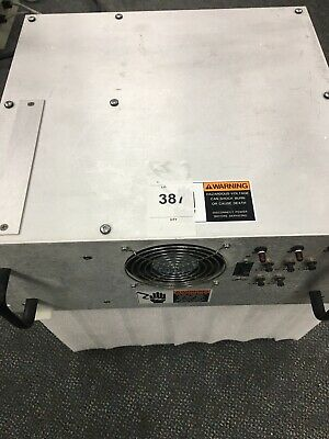 95-2992 Microwave Power Supply Assy For Gasonics PEP 3510? AWD-D-1-0-012