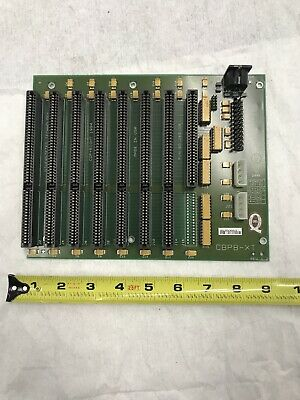 CBPB-XT , PCB  For Gasonics Aura 3010, 3000 AWD-D-1-0-021-001
