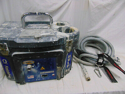 Graco FinishPro HVLP 9.5 Paint Sprayer - Free Shipping!!