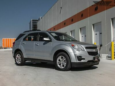 2013 Chevrolet Equinox LS 2013 Chevrolet Equinox Clean Title Ready To Go!! Priced To Sell! Wont Last! L@@K