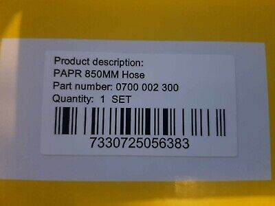 ESAB AIR PAPR Brand New In Box