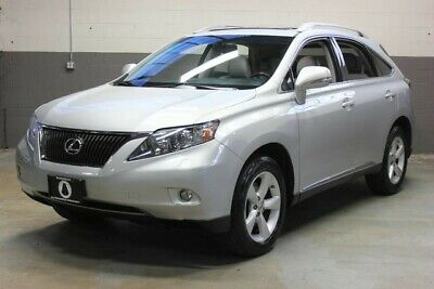 2011 Lexus RX  2011 LEXUS RX350 AWD, LOADED, JUST SERVICED!!!