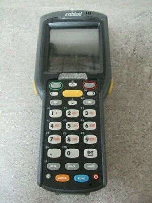 Symbol MC3070 Bar Code Scanner (No Battery) #8122S