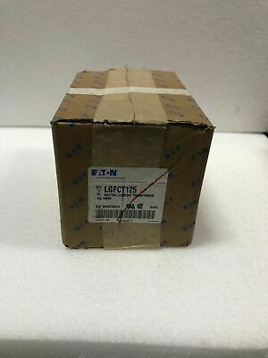 Eaton LGFCT125 Neutral Current Transformer 125A