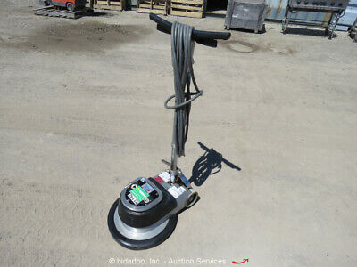"2013 Nilfisk FM-1700 17"" Heavy Duty Walk-Behind Electric Floor Polisher bidadoo"