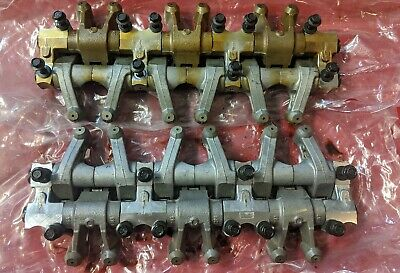 Pair of 2 DODGE CHARGER 3.5L ROCKER ARM - USED