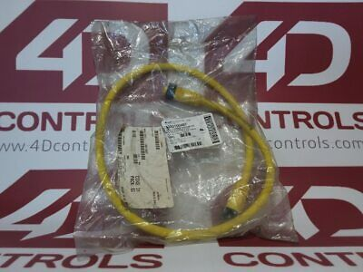 1300100487 | Brad Connectivity | Cable Assembly Female to Male 1M - New Surpl...