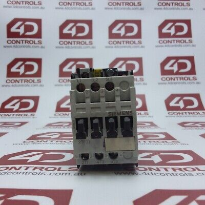 3TF3100-0A | Siemens | Contactor - Used