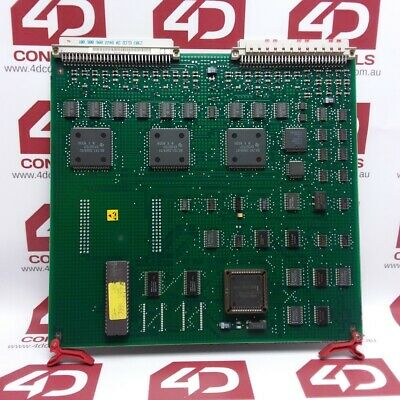 91.144.7051 | Ferag | Flat Module Card for Heidelberg Printer Rack Mountable ...