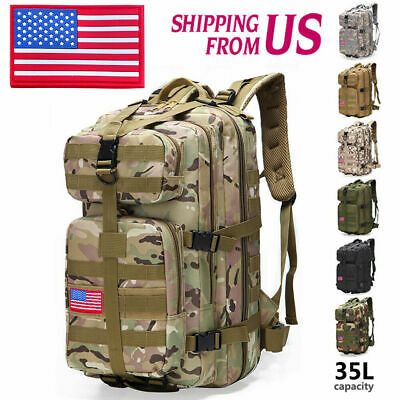 Hydration Backpack Thermal Insulation Pack Outdoor Gear for Hiking, Cycling US