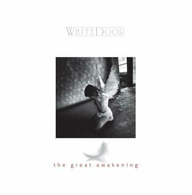 WHITE DOOR The Great Awakening CD 2020