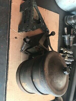 Original Gpw Oil Filter Canister Ww2 Willys Jeep