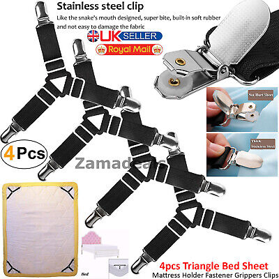 4x Car Van Storage Pocket Mobile Ecig Cigarette Wallet Holder Net Organiser Bag