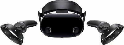 Samsung Odyssey+ Plus VR Mixed Reality Headset + Controllers XE800ZBA-HC1US