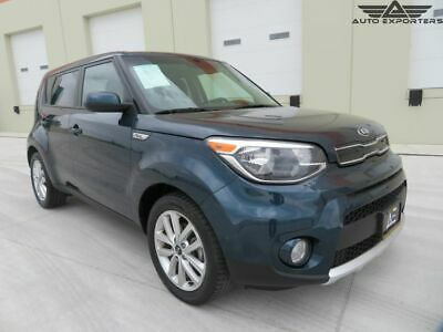 2018 KIA Soul + 2018 Kia Soul Clean Title Damaged Vehicle Priced To Sell!! Won't Last L@@K!!