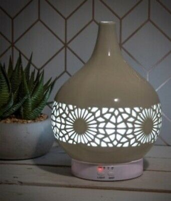 Desire Aroma Humidifier In Grey By Lesser & Pavey