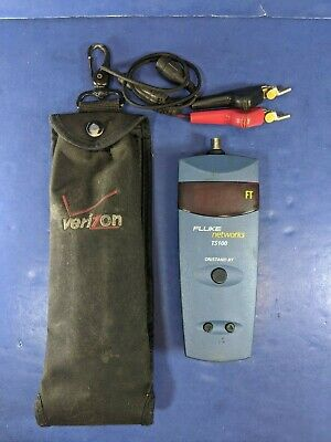 Fluke TS100 Cable Fault Finder, Good