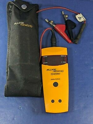 Fluke TS100 Pro Cable Fault Finder, Good