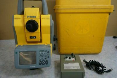 【AS-IS】Trimble total station 5605 DR200