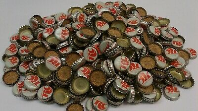 Huge Lot Over 3 Pounds Vintage Used RC Cola Soda Pop Bottle Caps