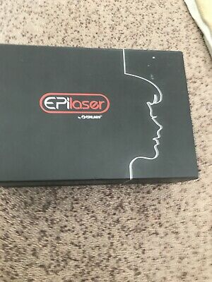 Epilaser by Epilady - permanent facial hair removal laser