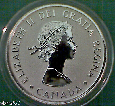 2012 CANADA $20 for $20 Queen's diamond Jubilee - #4 in series - coin only