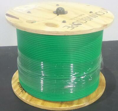 Commscope 1000ft CS44P 4/23 CAT6A Cable