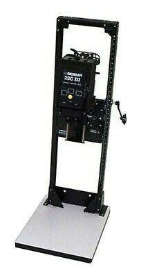 Beseler 23C III XL 8019-02 Chassis B&W  Lamphouse Photo Enlarger NOS