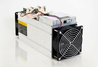 Bitmain Antminer S9 Miner 13.5TH WITH PSU - Ready To Ship
