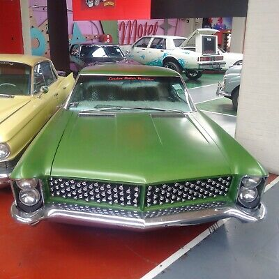 1965 Buick Riviera Gothic Custom. WAS 24750 NOW £20750. Buy it Now
