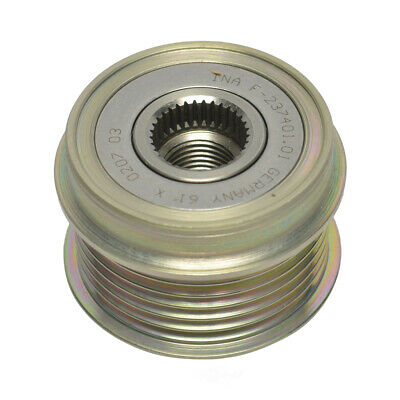 Alternator Decoupler Pulley Continental Elite 49719