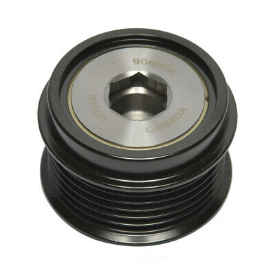 Alternator Decoupler Pulley Continental Elite 49931