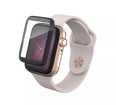 ZAGG Apple Watch Series 4 40mm Invisibleshield Glass Curve Elite