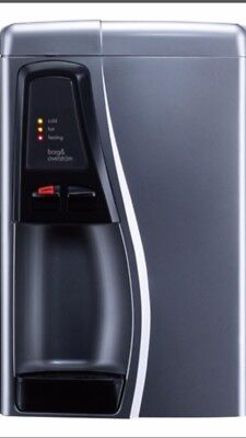 Borg & Overstrom B2 Classic Hot & Cold Table Top Water Cooler