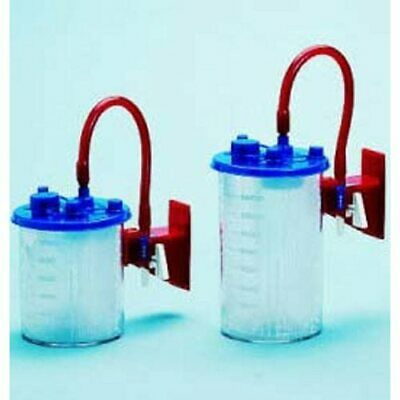 Suction Liner Medi-Vac  Flex Advantage  1000 mL Float V
