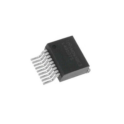 LM4950TSX/NOPB Integrated circuit: audio amplifier TO263-9 9.6-16VDC 4Ω 3.1W TEX