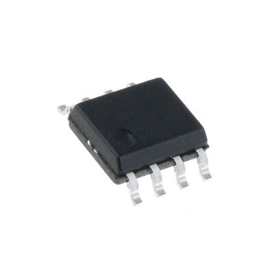 2X LM833D-TI Operational amplifier 16MHz 5-18V Channels: 2 SO8 TEXAS INSTRUMENTS