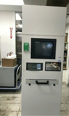 Heatpuls 8108 Controller Station.W/ 05-1 598-01A Monitor, Dynapro 1780A D380-026
