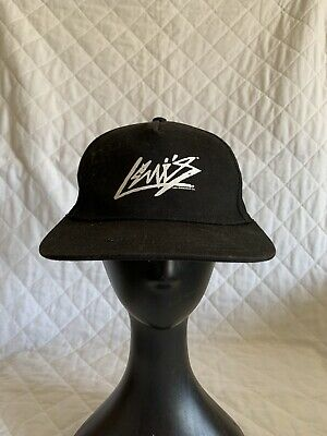 LEVI'S Baseball Cap Size Adjustable