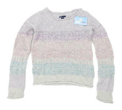 Gap Girls Multi-Coloured Jumper Age 13