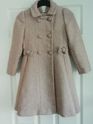 Smart Monsoon coat to fit girl age 7-8