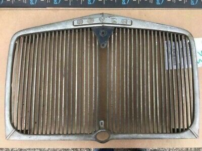 P4 Rover Very Rare Front Original Grille