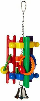 Super Bird Creations Puzzle Play Toy for Birds