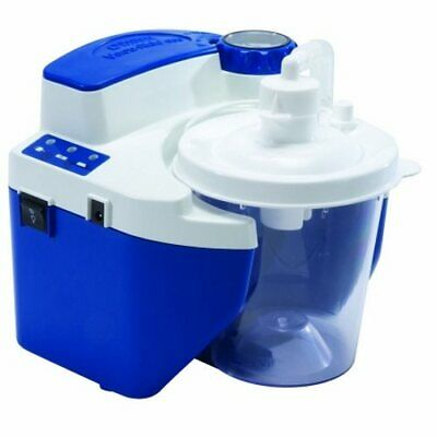 Suction Canister Vacu-Aide Compact 1 Each
