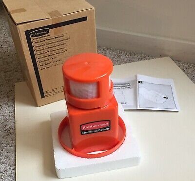 Rubbermaid Audio Guard Warning System Motion Sensor -- Fits Safety Cone