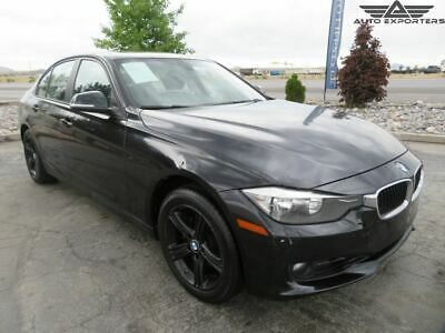 2013 BMW 3-Series 328i xDrive 2013 BMW 3 Series Clean Title Damaged Vehicle Priced To Sell!! Won't Last L@@K!!