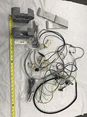 Cables And Holder For Gasonics Aura 3010, 3010 2000LL, L3510 AWD-D-1-0-022-039