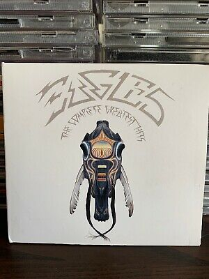 Eagles The Complete Greatest Hits 2CD Digipak